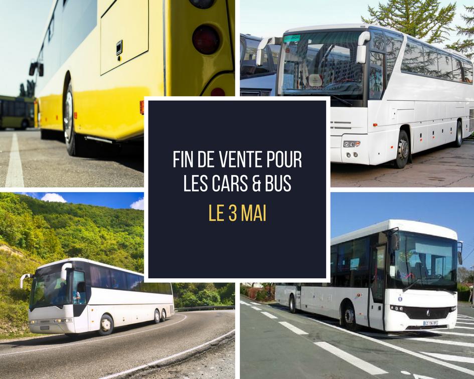 Car et Bus