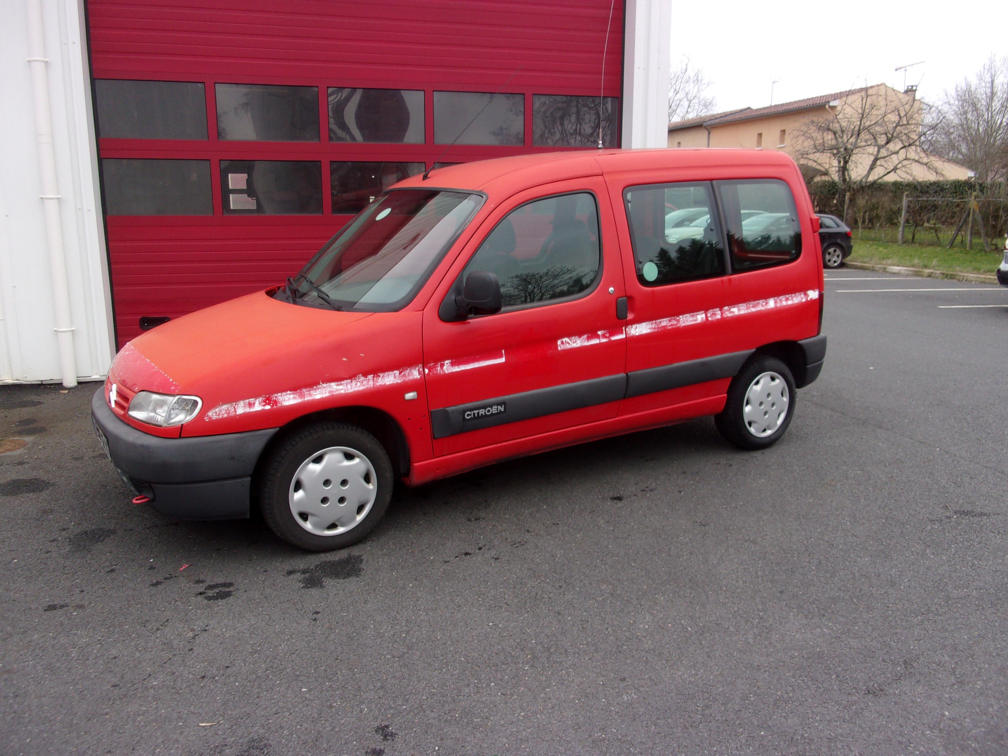 vl 135 citroen berlingo 1 9 d