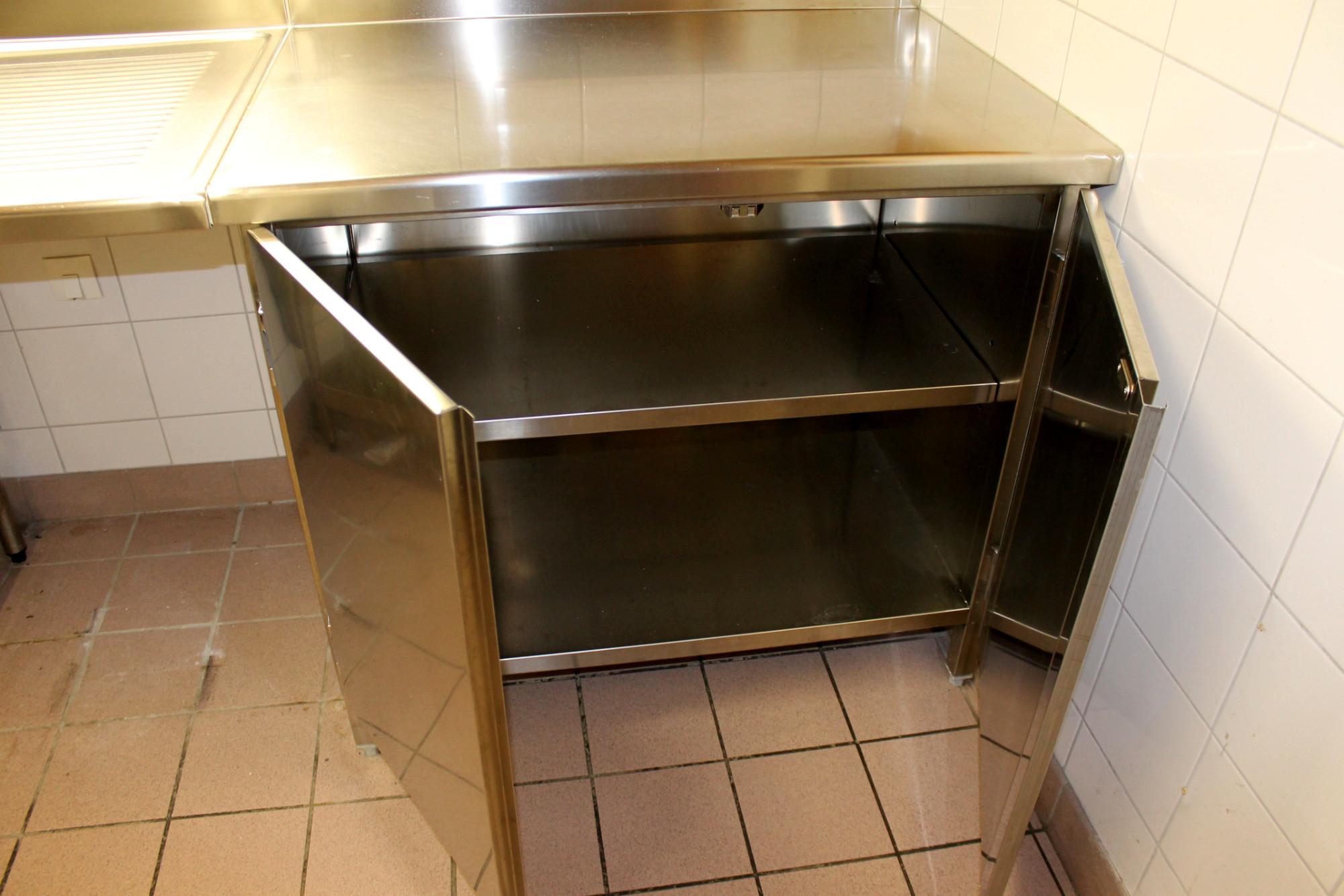 Meuble de cuisine equipement de cuisine d 39 occasion aux - Materiel de cuisine d occasion ...