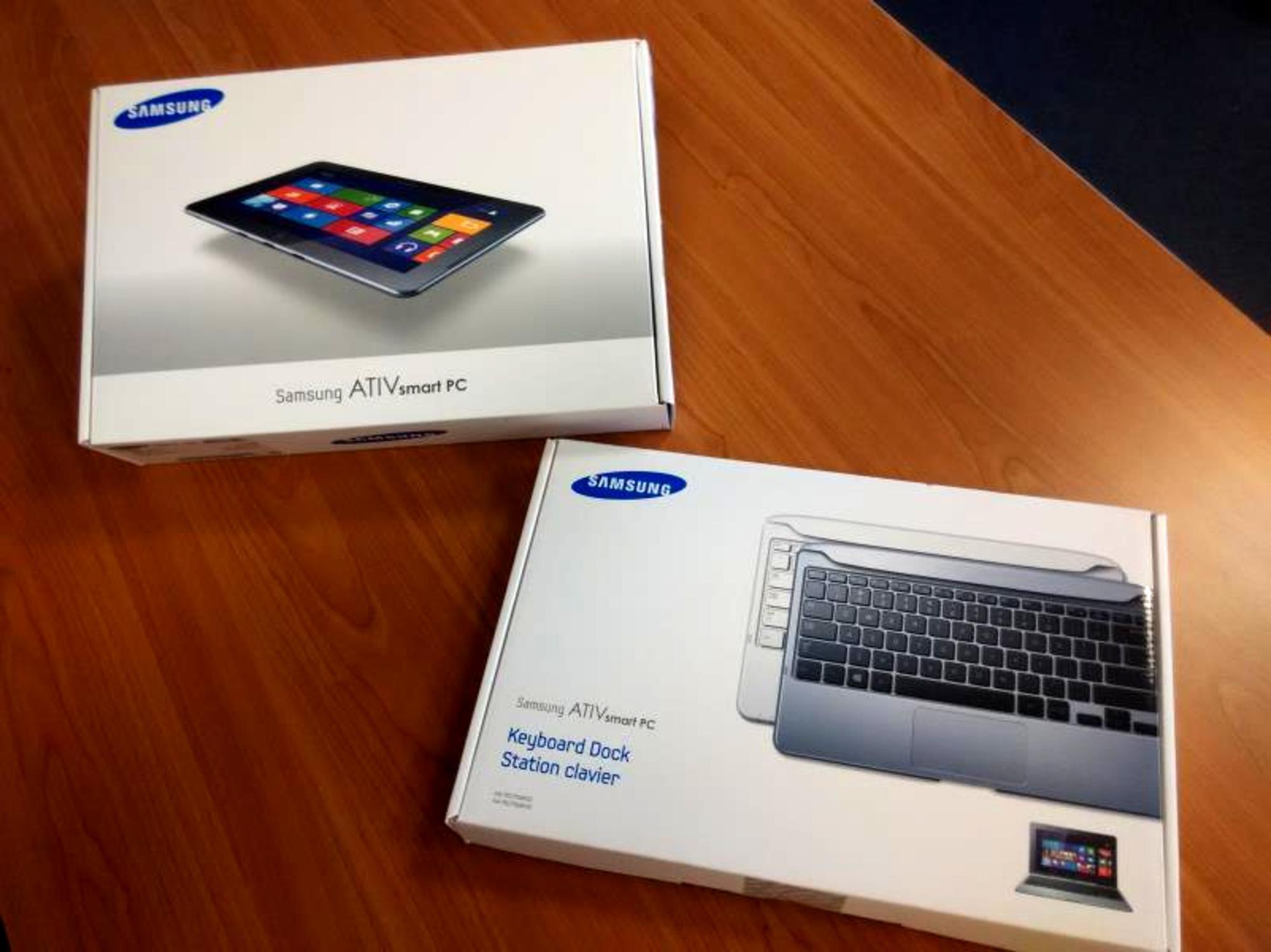 tablette samsung ativ smart 500 t1c a04 clavier. Black Bedroom Furniture Sets. Home Design Ideas
