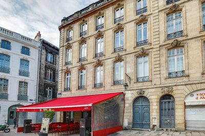 Bordeaux - Immeuble Centre - Place du Parlement