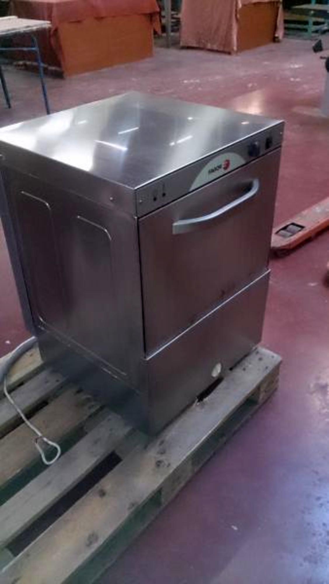 Lave vaisselle professionnel equipement de cuisine d - Vente materiel cuisine professionnel occasion ...