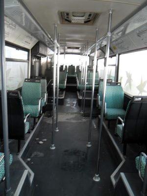 bus heuliez 9130 rv 79 non roulant d 39 occasion aux ench res agorastore. Black Bedroom Furniture Sets. Home Design Ideas