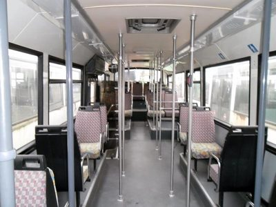 bus heuliez 8354 sg 79 non roulant d 39 occasion aux ench res agorastore. Black Bedroom Furniture Sets. Home Design Ideas