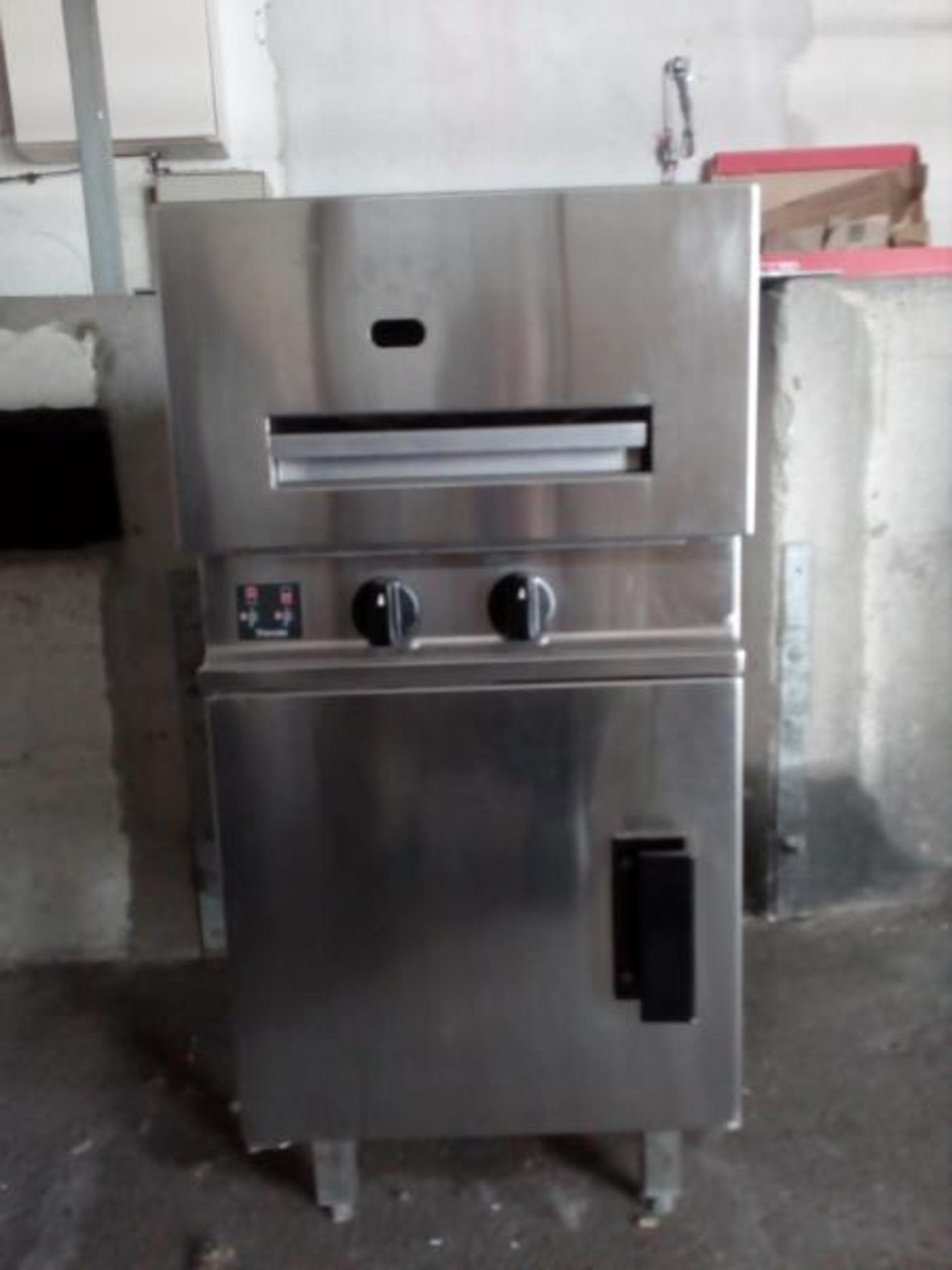 Plaque de cuisson gaz 2 feux equipement de cuisine d for Equipement electromenager cuisine