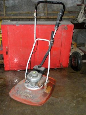 Tondeuse essence sur coussin d 39 air tondeuse d 39 occasion - Tondeuse coussin d air ...