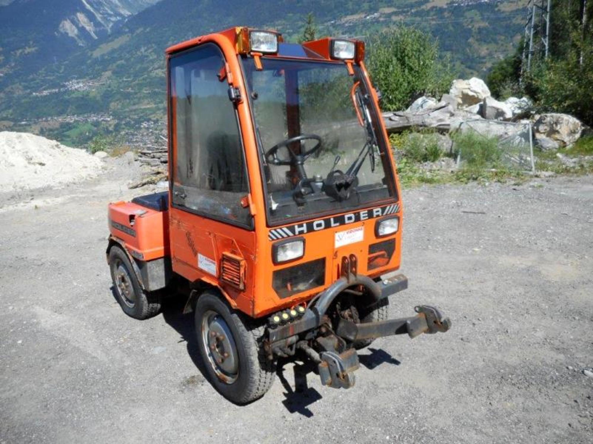 holder c2 42 - tracteur d u0026 39 occasion aux ench u00e8res