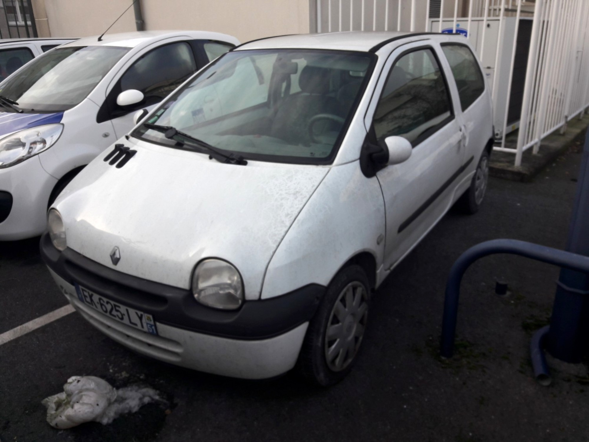 Voiture occasion gpl voiture 7 places gpl occasion dacia for Garage ford hazebrouck