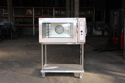 four air puls electrique equipement de cuisine d 39 occasion aux ench res agorastore. Black Bedroom Furniture Sets. Home Design Ideas
