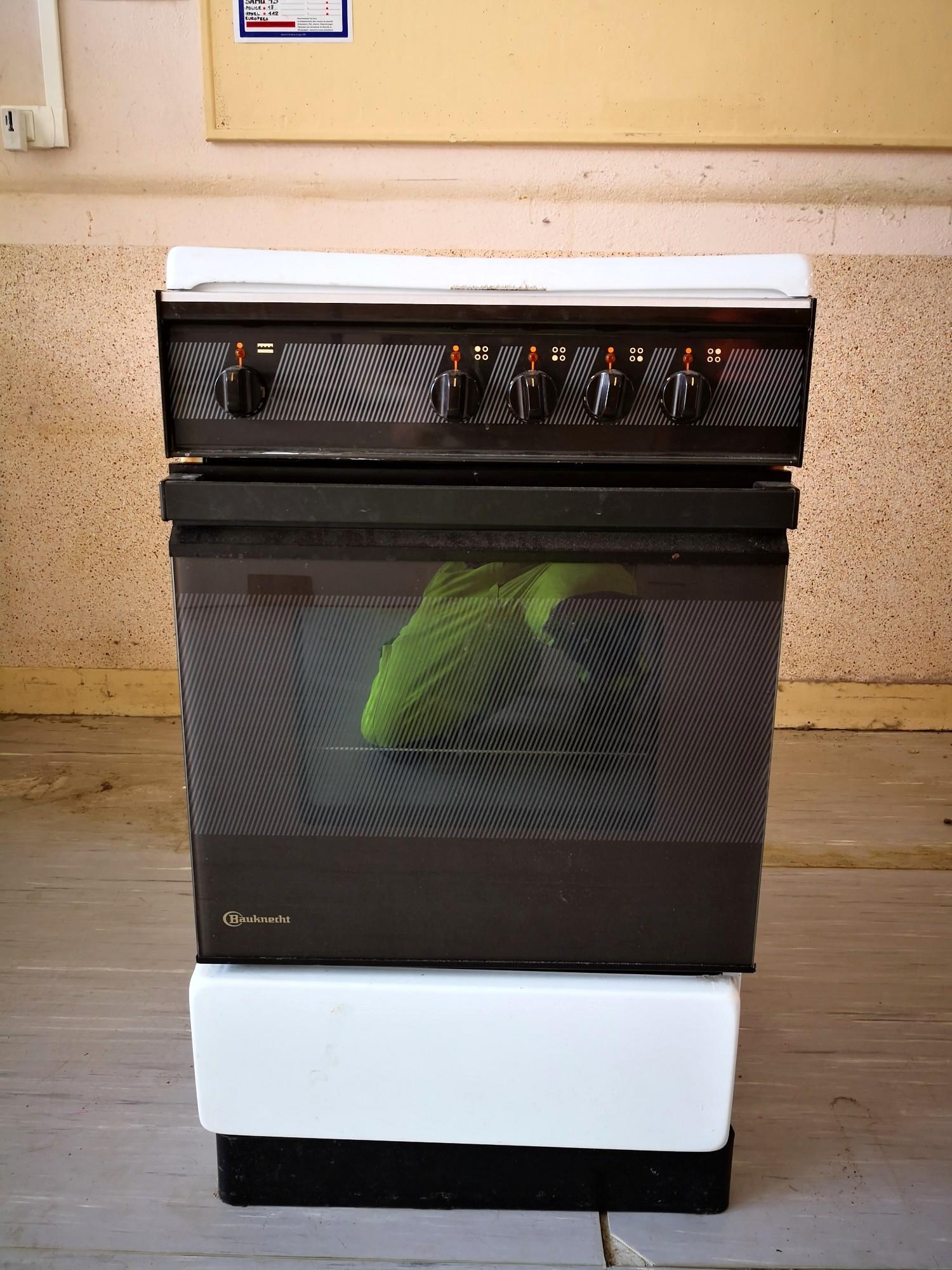 Gazini re equipement de cuisine d 39 occasion aux ench res - Aide cuisine collectivite ...