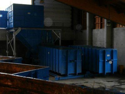 Image du produit: Lot de 3 caissons compacteur OM - SHD 2500 BS