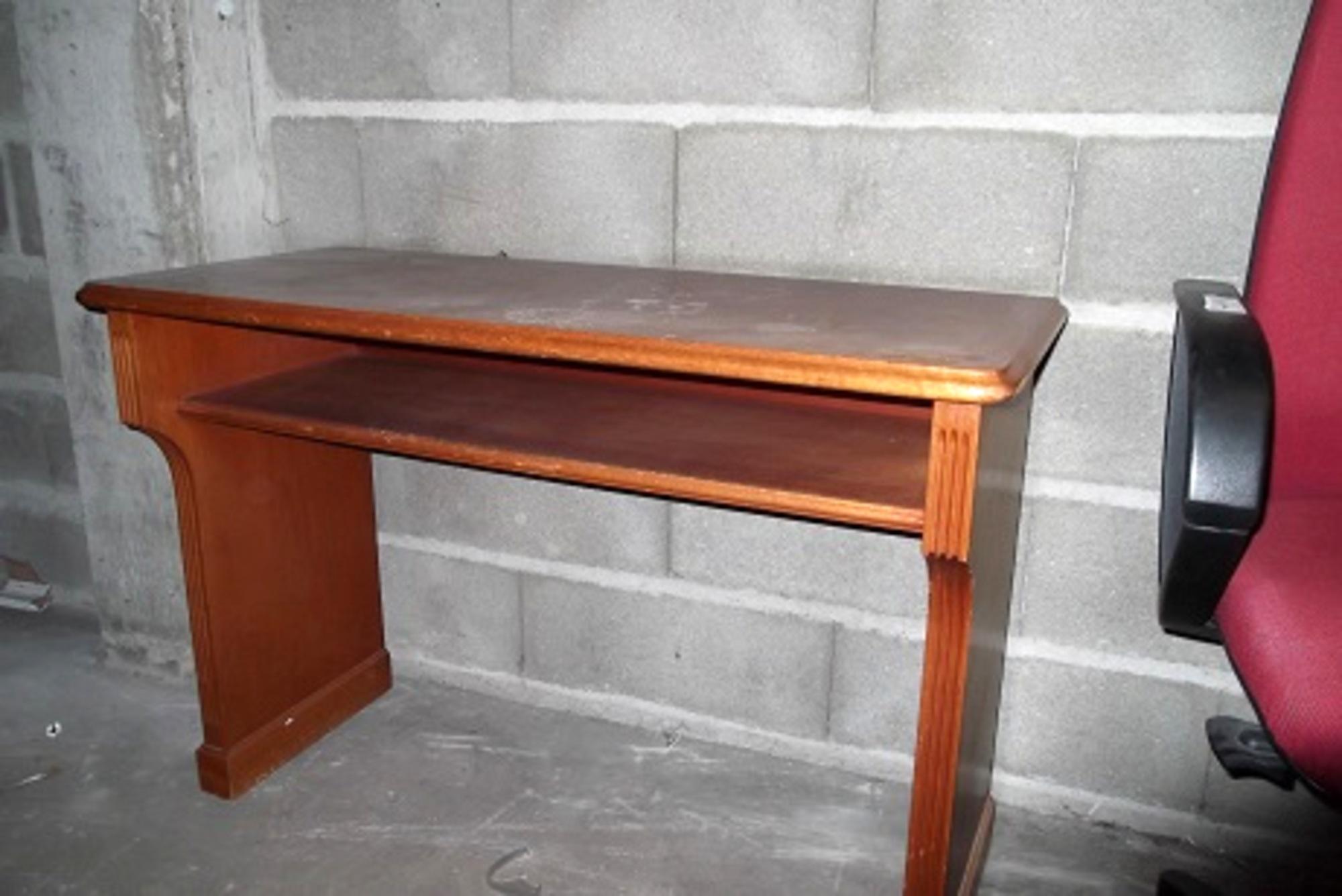 Ensemble petit bureau meuble bureau d 39 occasion aux for Ensemble meuble bureau