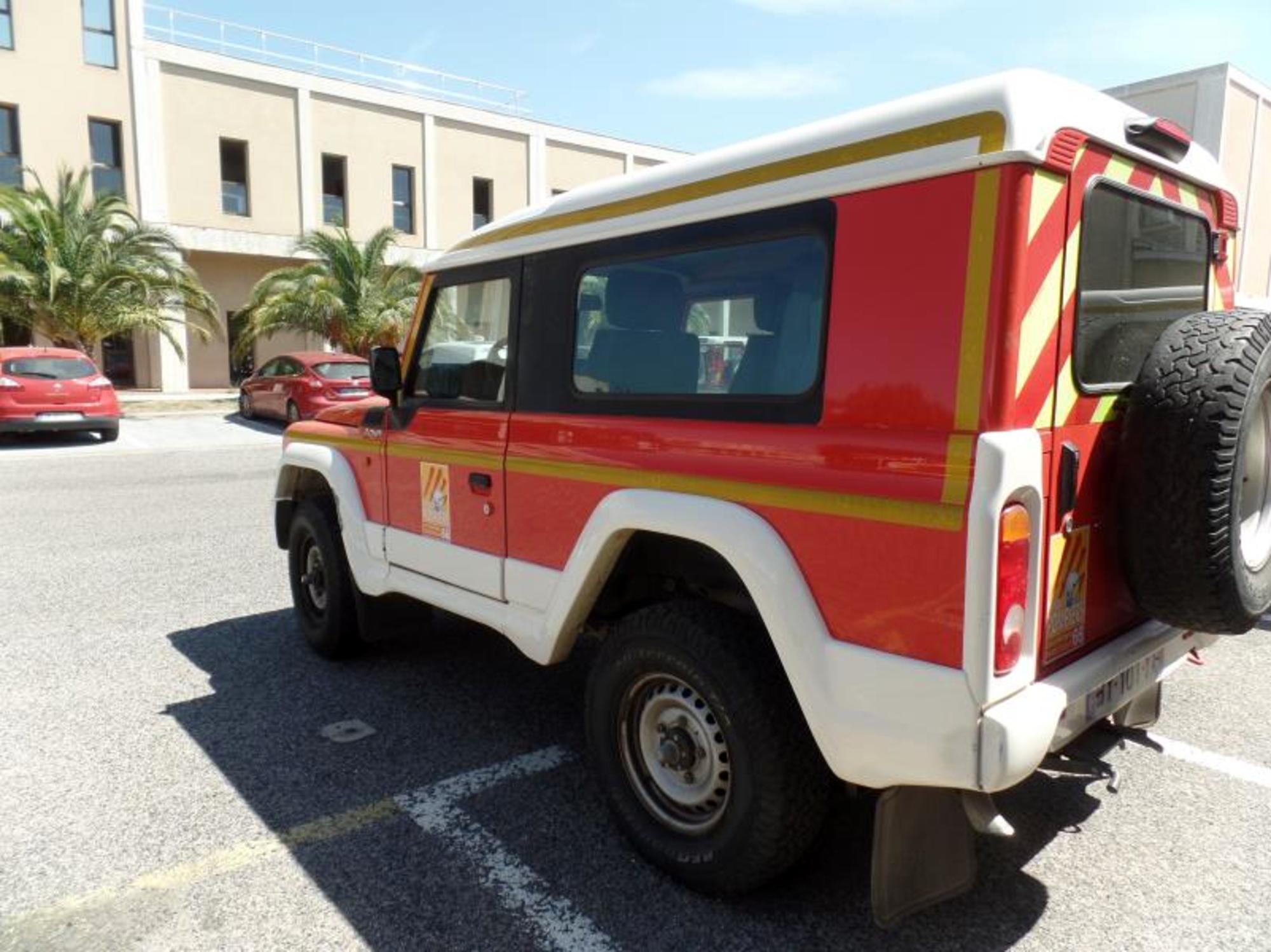 vehicule 4x4 aux encheres
